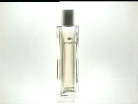 Parfimērijas ūdens Lacoste Pour Femme edp 30 ml cena un informācija | Sieviešu smaržas | 220.lv