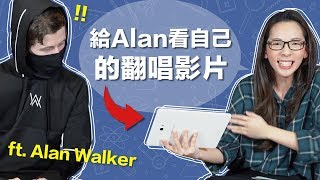 Exclusive interview with Alan Walker on his newest album!