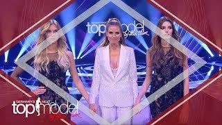 Wer Wird Germany's Next Topmodel 2017? | Das Große Finale | Germany's Next Topmodel 2017 | ProSieben