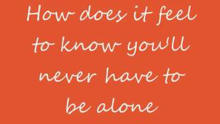 Maroon 5 - Sweetest Goodbye with lyrics
