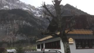 スイス発 中央スイスエンゲルベルクは例年より暖かなクリスマスに【スイス情報.com】