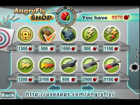 Video of Angry Fly Survival Free