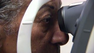 CNN's Dr. Gupta: New retinal imaging test for Alzhei...