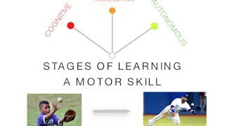 How is motor learning applicable to voice training?