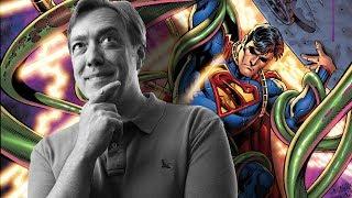 DC Comics Art Academy Featuring Dan Jurgens