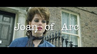 Sing Street (2016) + Arcade Fire (Joan of Arc)