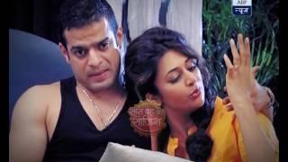 Raman-Ishita Shower Love On Each Other