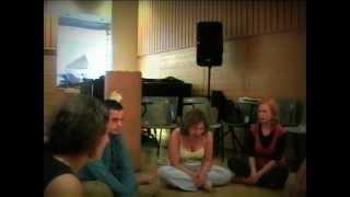Primal Singing as didactic tool, 2