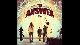 The Answer - Leavin' Today