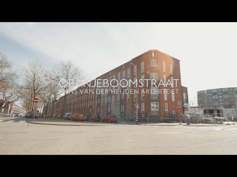 Bekijk details van Sociale herenhuizen in Rotterdam