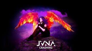 Illenium   Crashing (JVNA Cover) [Lyric Video]
