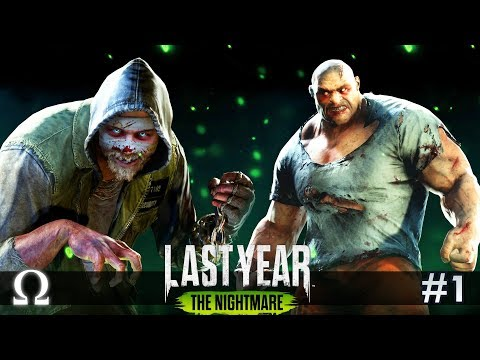Last Year The Nightmare Dead By Daylight