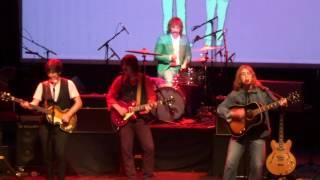 Get Back / Ballad Of John And Yoko  - The Bootleg Beatles - Live Tivoli Brisbane 10 09 16
