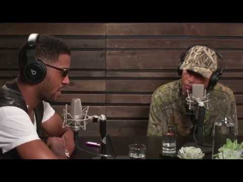 OTHERtone on Beats 1 - Kid Cudi