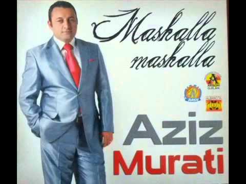 Aziz Murati - Oda me tavan