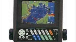 魚探のタイプ ~動画で学ぶ!魚探/魚群探知機講座02