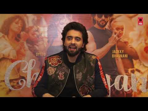 Interview With Jackky Bhagnani, Asees Kaur & Dev Negi For There Festive Track 'Choodiyan'