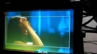 """Виктория Дайнеко, Вика Дайнеко - """"Сотри его из memory"""" (съемки клипа)"""