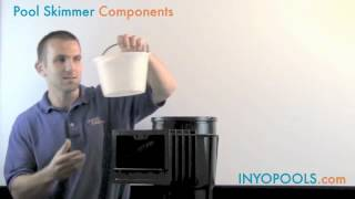 InyoPools.com - How a Swimming Pool Skimmer Operates