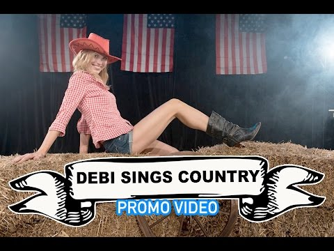 Debi Sings Country Video