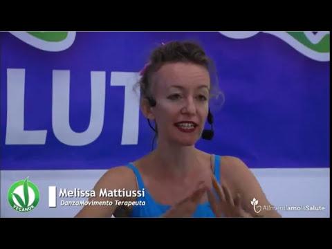 Olisticmap - Chi sono e cosa faccio - Conferenza interattiva al Vegan Fest 2017