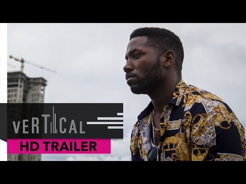 Nigerian Prince - Official Trailer