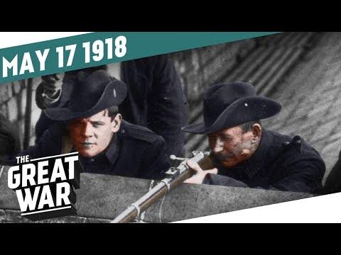 Povstání! - Velká válka