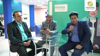 Bukhari Group & Flynas 3rd Annual Edition of Pakistan Travel Mart