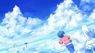 Spring Dawn | Calm Anime OST Mix