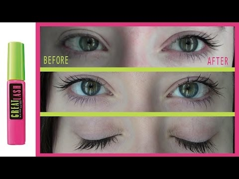 Snapscara Washable Mascara by Maybelline #5