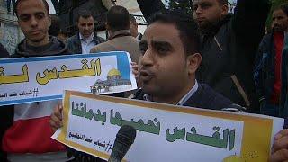 """Газа: """"Мы пошлем в Израиль свои ракеты"""""""