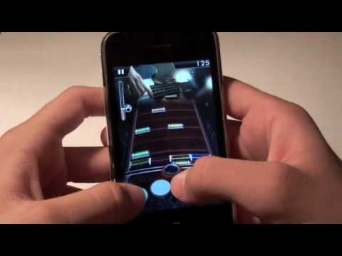 Rock Band iPhone App Review
