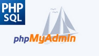 PHP MySQL Tutorial: Create a Database and Table in phpMyAdmin -HD-