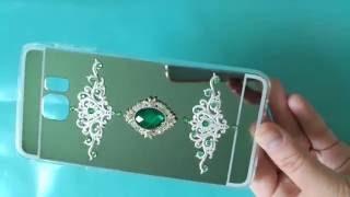 Чехол для Samsung S6/S6 Edge/iphone 6/6s/6+ от компании Интернет-магазин-Модной дешевой одежды. - видео