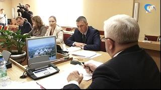 В Правительстве области обсудили подготовку к празднованию 100-летия со дня образования органов ЗАГС