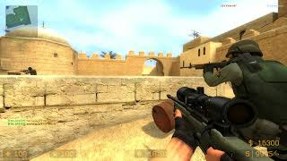 Counter Strike Source AwP !!!!