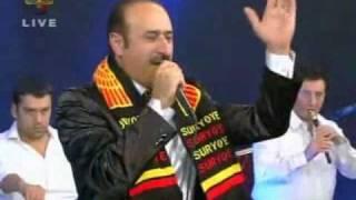 Aramean   Ishok Yakub   Mshayeli   An Emotional Aramaic Song