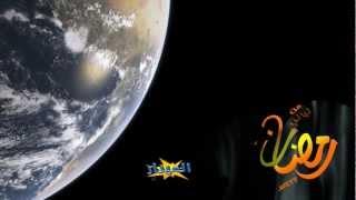 preview picture of video 'ليالي رمضان من مسجد عمرو بن العاص'