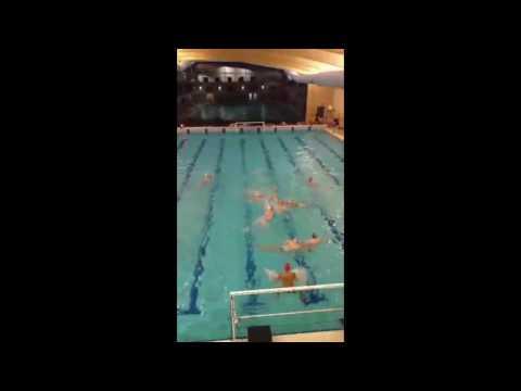 ESSA U18 Water Polo Championships Final - Bolton School vs H.A.B.S.