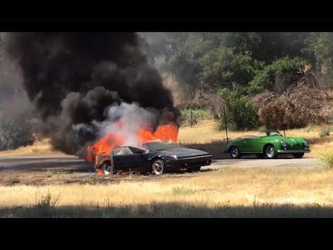 Targa California 2019