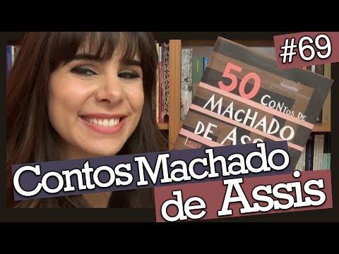 50 CONTOS DE MACHADO DE ASSIS (#69)