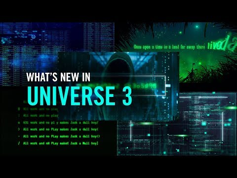 Red Giant Universe 3 0 is Here