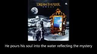 Dream Theater - Lifting Shadows off a Dream (Lyrics)