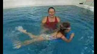 Ucime deti plavat I