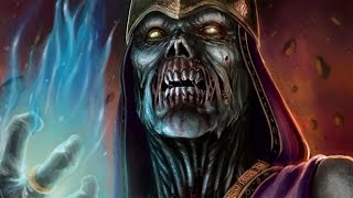 Lich - The Undead Encyclopedia
