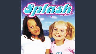 """Video thumbnail of """"Splash - La Det Swinge"""""""