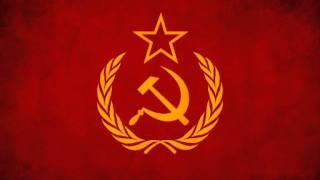 Red Army Choir: Smuglianka.