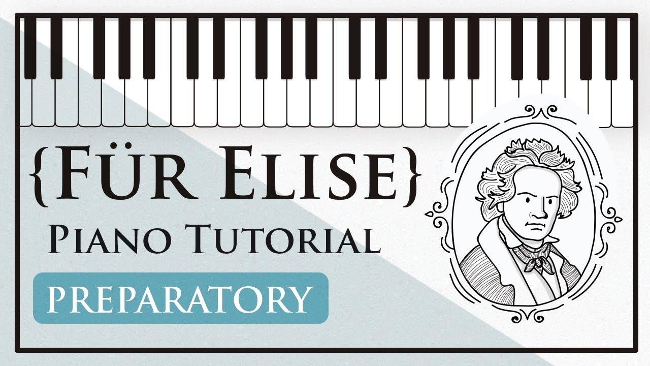 Für Elise – Level 1