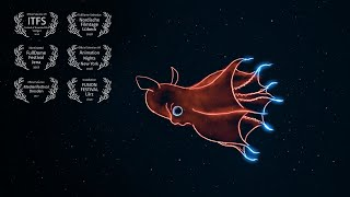 Inner Space: A Journey Into the Deep Sea (VR 360°)