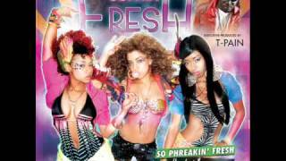 "Sophia Fresh - ""MAKE IT HOT""  (Mixtape ""SO PHREAKIN FRESH"")"